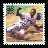 Αμερικανικό γραμματόσημο στοκ φωτογραφία