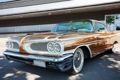 Αμερικανικό εκλεκτής ποιότητας αυτοκίνητο Στοκ Εικόνες