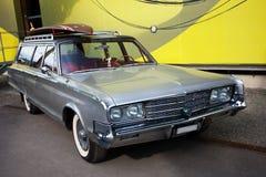 Αμερικανικό κλασικό αυτοκίνητο Στοκ Εικόνες