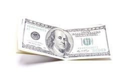 Αμερικανικό νόμισμα Στοκ Εικόνες