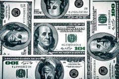 Αμερικανικό δολάριο στη σφαιρική οικονομία Στοκ εικόνα με δικαίωμα ελεύθερης χρήσης