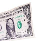 Αμερικανικό δολάριο Στοκ Φωτογραφίες