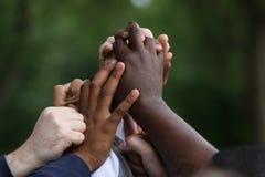 αμερικανικό ποδόσφαιρο Στοκ εικόνες με δικαίωμα ελεύθερης χρήσης