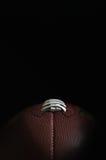 Αμερικανικό ποδόσφαιρο στοκ φωτογραφία με δικαίωμα ελεύθερης χρήσης