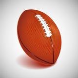 αμερικανικό ποδόσφαιρο Απεικόνιση αποθεμάτων