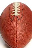 αμερικανικό στενό ποδόσφαιρο επάνω Στοκ εικόνα με δικαίωμα ελεύθερης χρήσης