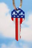 αμερικανικό όνειρο Στοκ φωτογραφία με δικαίωμα ελεύθερης χρήσης