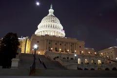 ΗΠΑ Capitol Στοκ Εικόνες
