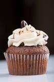 αμερικανικό cupcake Στοκ εικόνες με δικαίωμα ελεύθερης χρήσης