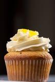 αμερικανικό cupcake Στοκ Εικόνες