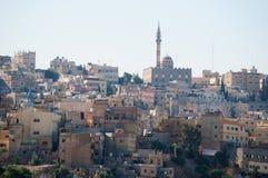 Αμμάν, Ιορδανία, Μέση Ανατολή Στοκ εικόνα με δικαίωμα ελεύθερης χρήσης