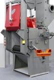 Αμμοστρωτική μηχανή άμμου Στοκ Φωτογραφίες