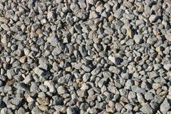 αμμοχάλικο ακριβώς Στοκ εικόνες με δικαίωμα ελεύθερης χρήσης