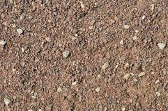 αμμοχάλικο ανασκόπησης Στοκ Φωτογραφίες