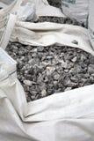 αμμοχάλικο βιομηχανικό στοκ φωτογραφία με δικαίωμα ελεύθερης χρήσης