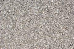 Αμμοχάλικο μπιζελιών της συντριμμένης πέτρας, για λόγους κατασκευής στοκ εικόνες