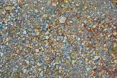αμμοχάλικο στο έδαφος στοκ φωτογραφίες με δικαίωμα ελεύθερης χρήσης