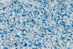 αμμοχάλικο χρώματος Στοκ φωτογραφία με δικαίωμα ελεύθερης χρήσης