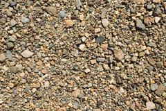 Αμμοχάλικο στοκ εικόνα με δικαίωμα ελεύθερης χρήσης