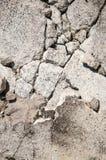 αμμοχάλικα Στοκ Φωτογραφία