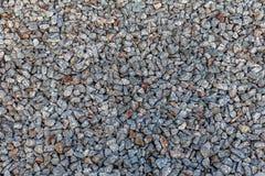 αμμοχάλικο χαλαρό Στοκ Φωτογραφία