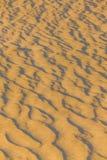 Αμμόλοφοι άμμου φρεατίων Stovepipe στοκ φωτογραφία με δικαίωμα ελεύθερης χρήσης