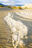 Αμμόλοφοι άμμου φρεατίων Stovepipe στοκ φωτογραφίες με δικαίωμα ελεύθερης χρήσης