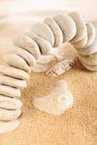 αμμόλοφος αψίδων Στοκ Φωτογραφία