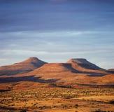 Αμμόλοφος της ερήμου Namib στοκ φωτογραφίες