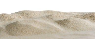 Αμμόλοφοι άμμου Στοκ Φωτογραφία