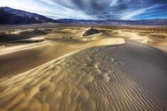Αμμόλοφοι φρεατίων Stovepipe στοκ φωτογραφίες