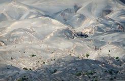 Αμμόλοφος Bromo Στοκ εικόνα με δικαίωμα ελεύθερης χρήσης