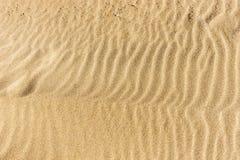 Αμμώδης παραλία για το υπόβαθρο στοκ φωτογραφία με δικαίωμα ελεύθερης χρήσης