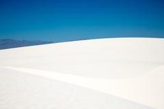 Αμμώδες λευκό στοκ εικόνες