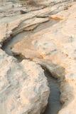 Αμμώδες χώμα Στοκ εικόνα με δικαίωμα ελεύθερης χρήσης