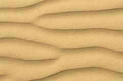 Αμμώδης παραλία υποβάθρου στοκ φωτογραφία με δικαίωμα ελεύθερης χρήσης