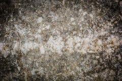 Αμμώδης συγκεκριμένη σύσταση Στοκ εικόνα με δικαίωμα ελεύθερης χρήσης