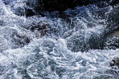 λαμπιρίζοντας ύδωρ Στοκ φωτογραφία με δικαίωμα ελεύθερης χρήσης
