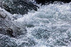 λαμπιρίζοντας ύδωρ Στοκ Φωτογραφία