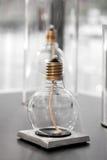 λαμπτήρας κηροζίνης περιστασιακά ακόμα χρησιμοποιούμενος Στοκ εικόνα με δικαίωμα ελεύθερης χρήσης