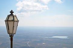 λαμπτήρας Στοκ φωτογραφίες με δικαίωμα ελεύθερης χρήσης