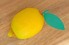 Αμυγδαλωτό λεμονιών στοκ εικόνες