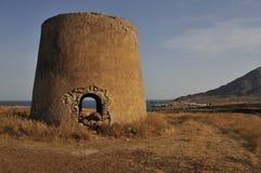 αμυντικός πύργος στοκ εικόνες με δικαίωμα ελεύθερης χρήσης