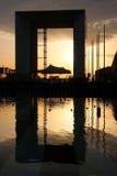 αμυντικό Λα Στοκ φωτογραφίες με δικαίωμα ελεύθερης χρήσης