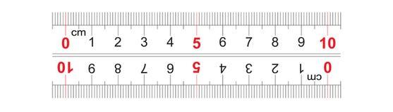 Αμφίδρομος διπλός κυβερνητών που πλαισιώνεται 100 χιλιοστόμετρο, εκατοστόμετρο 10 Η τιμή τμήματος είναι 1 χιλ. Πλέγμα βαθμολόγηση απεικόνιση αποθεμάτων