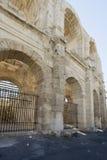 Αμφιθέατρο Arles, Γαλλία Στοκ εικόνες με δικαίωμα ελεύθερης χρήσης