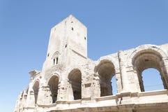 Αμφιθέατρο Arles Στοκ εικόνα με δικαίωμα ελεύθερης χρήσης