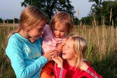 αμφιθαλείς Στοκ φωτογραφίες με δικαίωμα ελεύθερης χρήσης