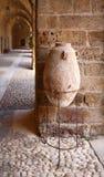 αμφορέας Λίβανος Στοκ Φωτογραφίες