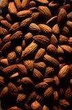 αμύγδαλα στοκ φωτογραφία με δικαίωμα ελεύθερης χρήσης